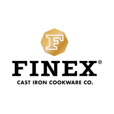 FINEX Cast Iron Cookware