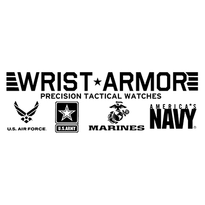 Wrist Armor Watches